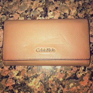 Calvin Klein Wallet!